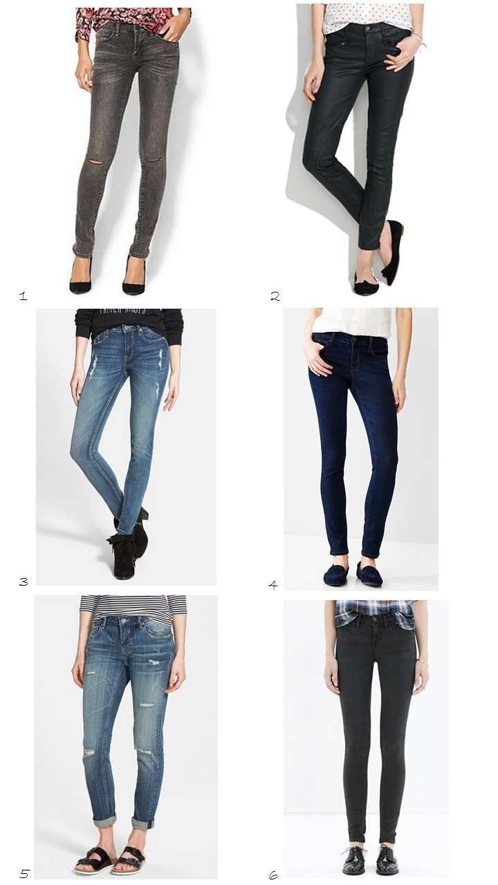 Jeans Budget